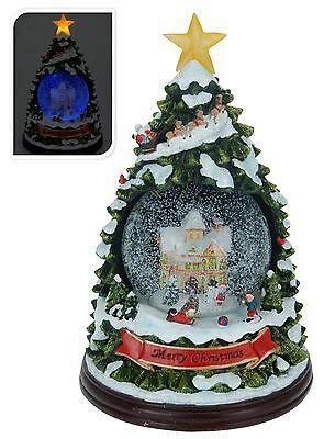 large snow globes christmas large musical snow globes snowglobe santas 163 44 99