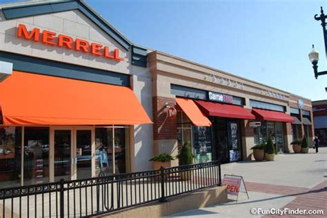 clay terrace restaurants picture of the merrell and stop stores in the clay