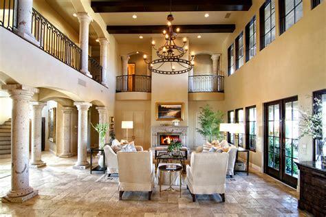 custom home interior engaging home tuscan design interior taking royal bedroom