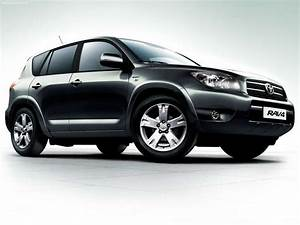 2006 Toyota Rav4 Oem Factory Service And Repair Manual