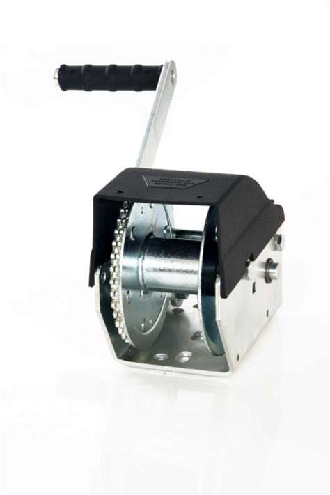 Winch On Boat Lift by Manual Winch For Boat Lift On Sale Faca