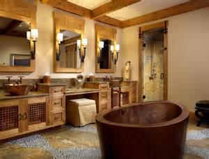 tuscan bedroom decorating ideas foto di 25 bagni rustici per idee di arredo con questo