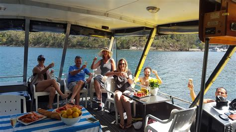 All Points Boats by Akuna Bay Boat Hire All Points Boating