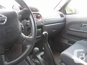 2004 Nissan Frontier  U0026quot Xe U0026quot  V  6