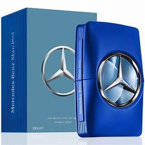 Mercedes Eau De Toilette : perfume mercedes benz man blue eau de toilette giraofertas ~ Jslefanu.com Haus und Dekorationen