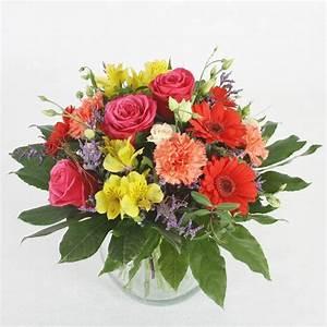 Unser Geburtstags Blumenstrau Alles Liebe Zum Geburtstag