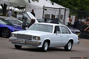 1979 Chevrolet Malibu History Pictures Value Auction