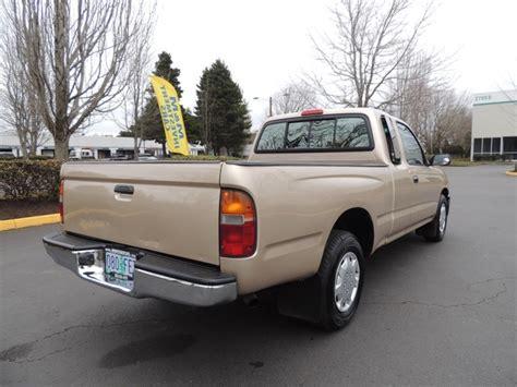 free car repair manuals 1997 toyota tacoma xtra navigation system 1997 toyota tacoma xtra cab 2wd 4cyl 5 speed manual