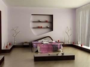 Deco Chambre Zen : d coration zen des exemples modernes et minimalistes ~ Melissatoandfro.com Idées de Décoration