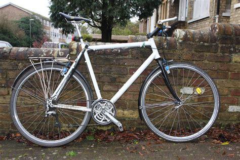 Stolen Selfmade (no Brand) 28'' Trekking Bike