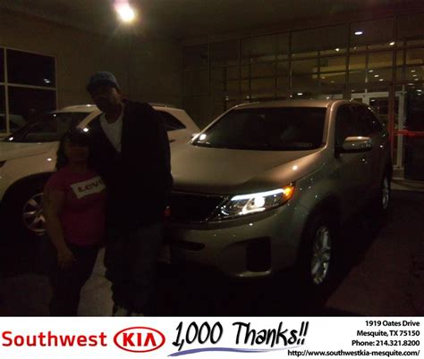 Kia Of Morrow by Congratulations To Mamie Morrow On The 2014 Kia Sorento