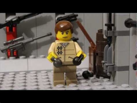 Lego Zombie Movie  Zombie Hunter  Xem Video Clip Hot