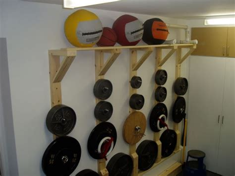 diy plate treerack crossfit discussion board home gym hacks pinterest crossfit gym