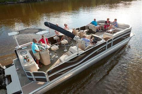 Dodici Pontoon by 2018 Premier 310 Dodici Cornelius Carolina Boats
