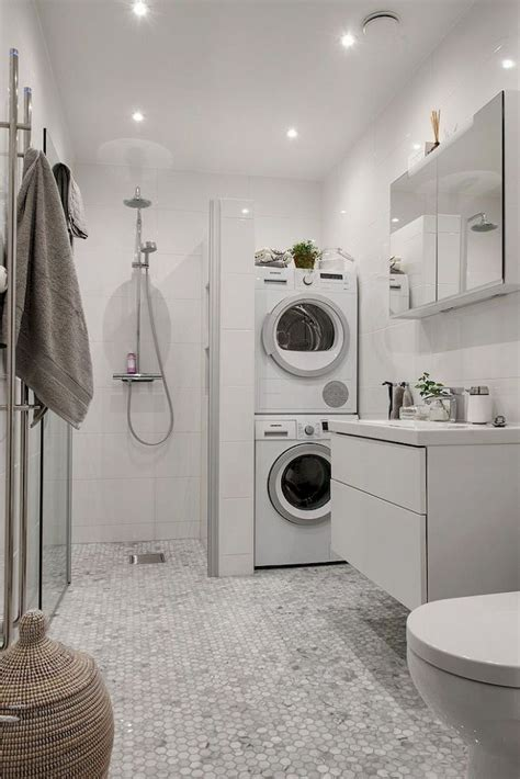 awesome 85 functional small laundry room design ideas