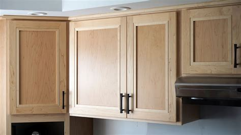 kitchen cabinet doors how to make great looking kitchen cabinet doors