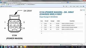 2007 Ram Fan Clutch Wiring Diagram : fan clutch wire harness ~ A.2002-acura-tl-radio.info Haus und Dekorationen