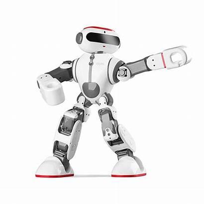 Robot Humanoid Dobi Control Toy Rc Voice