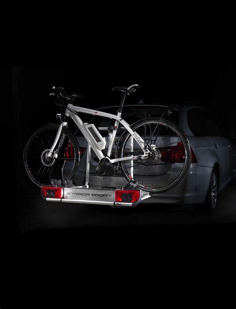 e bike fahrradträger fahrradtr 228 ger abklappbar f 252 r e bikes