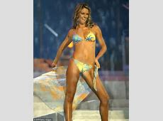 How 10 of Australia's Miss Universe hopefuls have graced