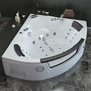 Eckbadewanne 2 Personen : die 25 besten whirlpool badewanne trendideen auf pinterest badewanne mit whirlpool ~ Indierocktalk.com Haus und Dekorationen