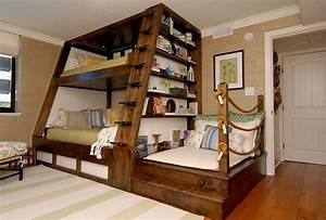 Incredible Adult Bunk Beds Within Exceptional 1 Loft Bed