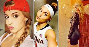 Top 5 Hottest College Female Basketball Players of 2014-15