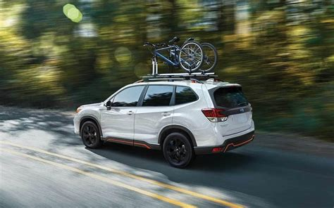 subaru forester towing capacity garavel subaru