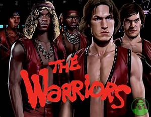 The Warriors images HD wallpaper and background photos ...
