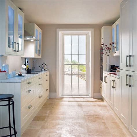 galley kitchen units corridor kitchen design home design and decor reviews 1179