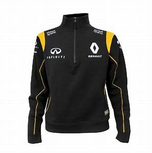Renault Sport Vetement : sweat renault f1 replica de la collection officielle renault f1 team ~ Melissatoandfro.com Idées de Décoration