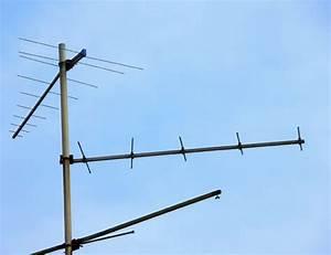 Antenne Pour Tnt : antenne tnt infos prix installation r glage ooreka ~ Premium-room.com Idées de Décoration
