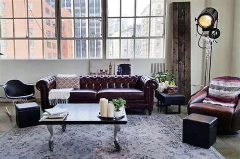 An Industrial Home With Warm Hues : 17 Best Ideas About Warm Industrial On Pinterest