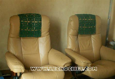 achat tetiere pour canape accoudoir tétière au crochet housse de chaise au crochet