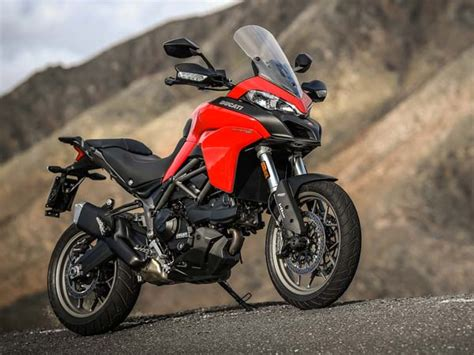 Ducati Car Price by Ducati S New Model Lineup Prices Revealed Drivespark
