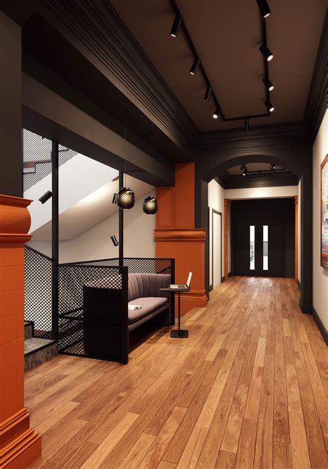 jolie interior design studio  deansgate manchester