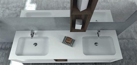 Badezimmer Unterschrank Für Doppelwaschbecken by Doppelwaschtisch Mit Unterschrank Bad Direkt