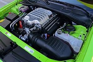 2015 Dodge Challenger Srt Hellcat 6