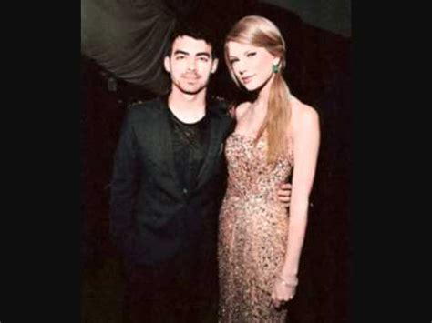 Taylor Swift and Joe Jonas getting back together??? - YouTube
