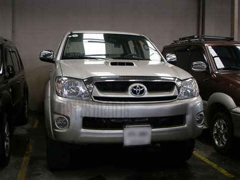 cars  sale   philippines  toyota hilux
