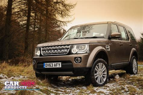 land rover discovery 4 2014 land rover discovery 4 sdv6 hse review a 4 215 4 beast in luxury clothes