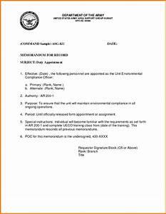 Navy Memorandum Format Instruction