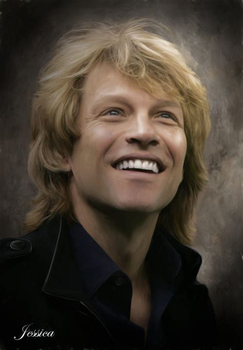 Jon Bon Jovi Wallpapers Wallpaper Cave