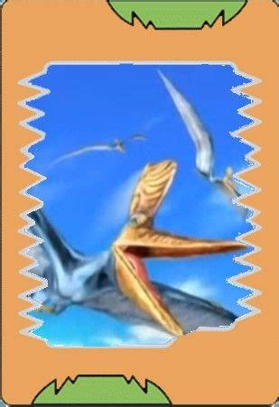 Dos dinosaurios con diferentes cualidades colaboran para avanzar en esta aventura jurásica. Pteranodon | Dinossauro rei, Ilustração de dinossauro, Dinossaurs