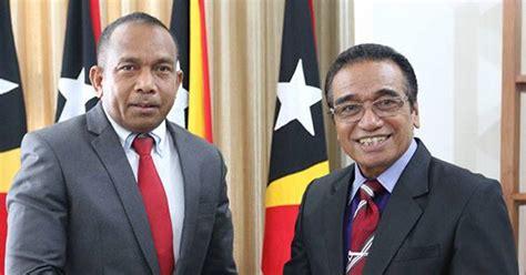 Prezidente Repúblika Promulga Ona Lei Ba Rai