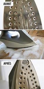 Nettoyer Fer A Repasser : 10 astuces g niales pour tout nettoyer la maison sans se ~ Dailycaller-alerts.com Idées de Décoration