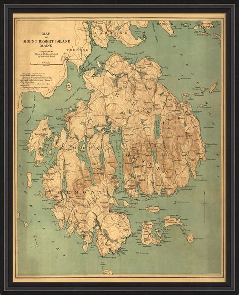 37 Best Mount Desert Island In Maine Images On Pinterest