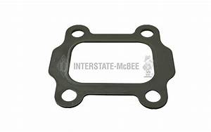 Cummins Isx Exhaust Gasket For Sale