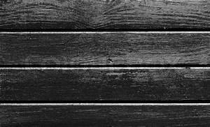 Black and white wood texture | Stock Photo | Colourbox