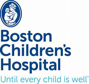 My First Week at Boston Children's Hospital